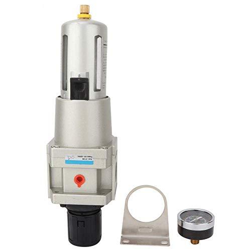 LHQ-HQ. Luftfilterdruckregler, 0,05~0.85MPa Filter Druckreduzierventil, Druckregelventil Hydraulikventil, for Druckluftanlagen (G3 / 4)