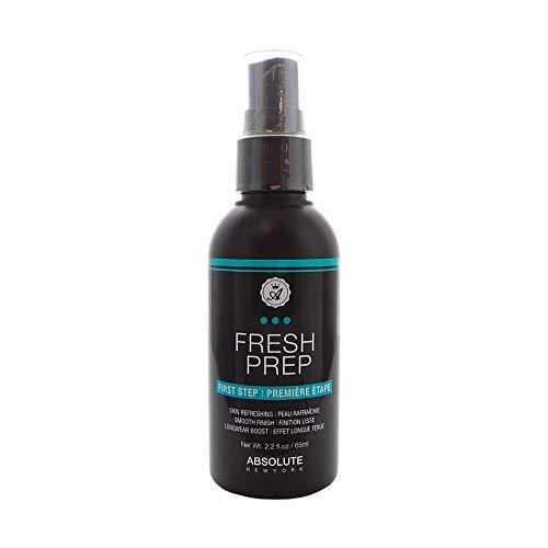 ABSOLUTE Fresh Prep Primer Spray (3 Pack)