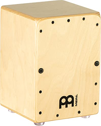 MEINL Percussion Mini Cajon - Birch, MC1B