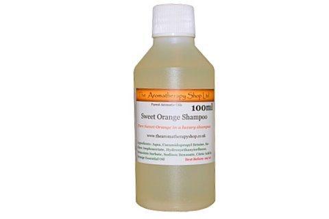 Orange Douce Bio Shampooing 100ml