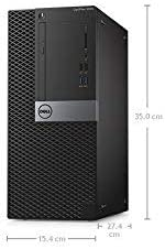 Dell Optiplex Max 73% OFF 3040 Business Mid A surprise price is realized Size PC Qu Tower Intel Computer