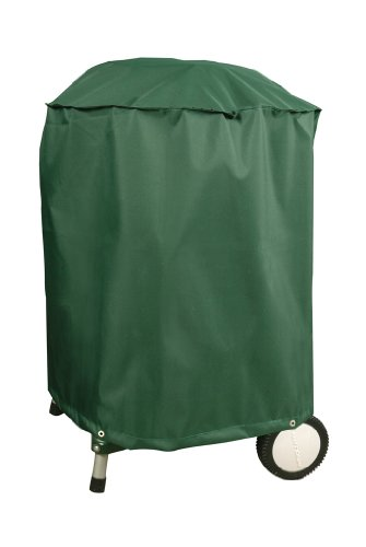 Bosmere Protector 6000 Dark Green Kettle BBQ Cover - Green, C700