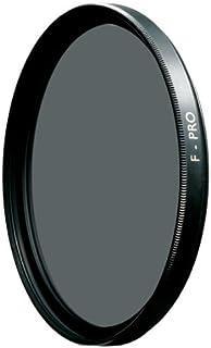 B+W Graufilter ND64 (72mm, MRC, F Pro, 64x vergütet, Professional)
