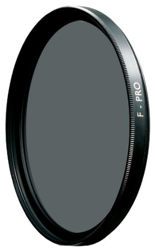 B+W 106M - Filtro para cámara (5,8 cm, Negro)