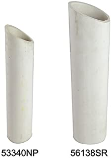 White Water White Replacement Liners for Rod Holders