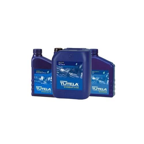 Petronas Fluide pour transmissions mécaniques et différentiels autobloquants – W 140/M-DA Boîte de 5 L