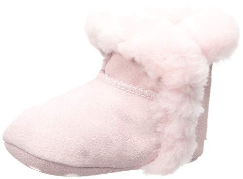 UGG Baby's Female Lassen Boot, Seashell Pink, 4 (UK)