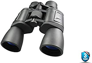 Maginon HI Definition Zoom Binoculars | Close Range, Ideal for Bird Watching, Sporting Events, Hunting, Anything Else Outdoors | (8-24x50)