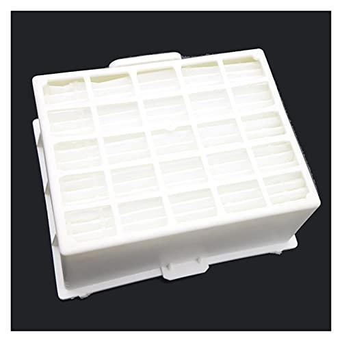ZRNG Piezas de aspiradora Pieza Filtro HEPA BBZ156HF Ajuste para Bosch GL-40 GL-30 00576833 Accesorios de aspiradora Filtro de Pieza La instalación es Simple y fácil de Usar.
