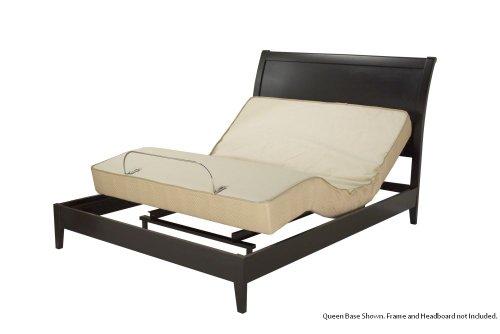 Adjustables by Leggett & Platt Adjustables S-Cape Bed Frame, X-Large
