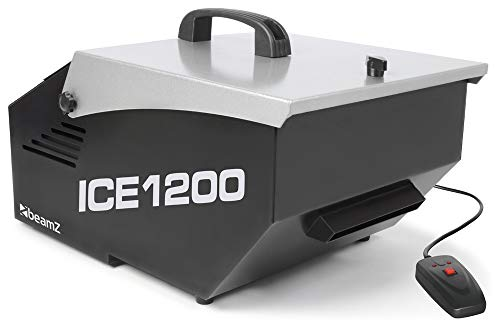 BeamZ ICE1200 MKII – Nebelmaschine (435 x 335 x 255 mm)