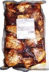 【業務用】 味付軟骨ソーキ カット 1kg×2P オキハム 沖縄の定番食材・ソーキ とろとろに煮込まれた豚のあばら肉の煮付け 沖縄そばのトッピングやおつまみに