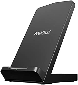 Mpow 10W Wireless Cellphone Charger