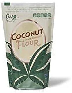 Pereg Coconut Flour (16 Oz) - Non GMO, Vegan, Vegetarian & Keto Friendly – Wheat Free, All-Purpose Flour & Multi-Purpose F...