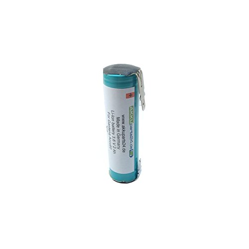 Lithium-Ionen Akku für Gardena Accu 60 Accu60 Grasschere 3,6V 2000mAh