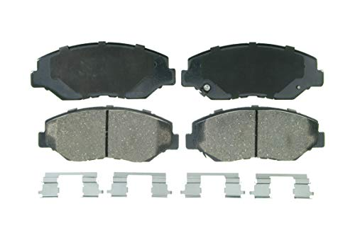 Wagner ZD914 Ceramic Disc Brake Pad Set