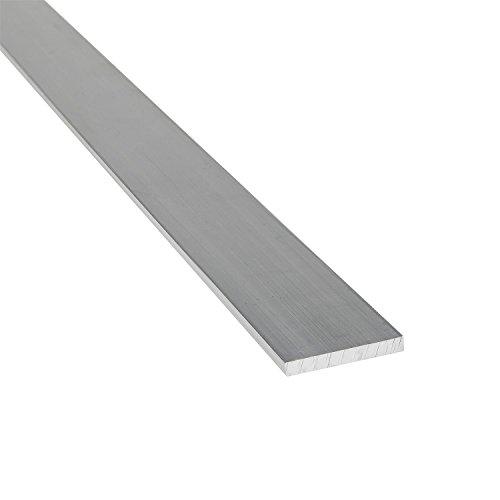 Alu Flachstange 30 x 10 mm x 1.000+-5 mm