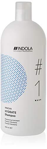 Indola Spa Shampoo, Innova Hydrate Shampoo, 1500 Ml