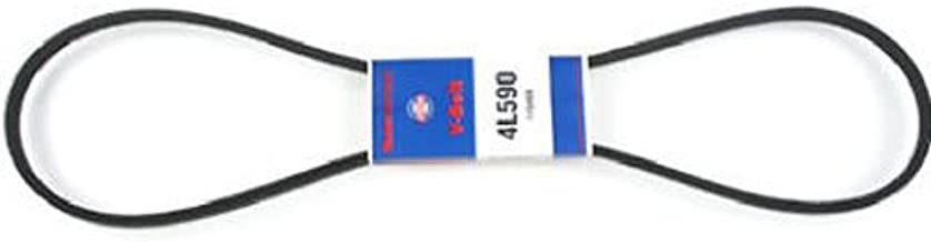 GATES CORPORATION 4L590 MM 59x1//2 FHP V Belt