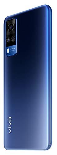 Vivo Y51A (Titanium Sapphire, 8GB, 128GB Storage) with No Cost EMI/Additional Exchange Offers 4