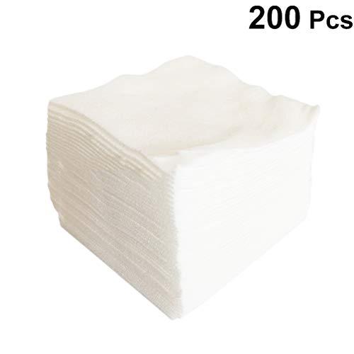 Healifty gasas estériles esponjas de gasa