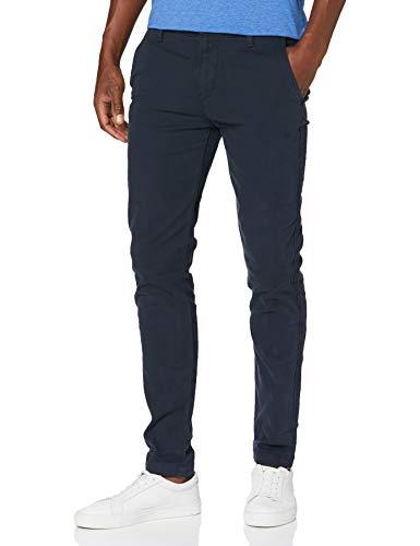 Levi's XX Chino Slim Taper - Pantalon - Homme - Bleu (Baltic Navy Shady Gd Ccu Bleu) - 32W 32L
