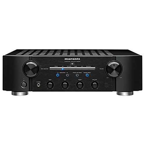 Marantz PM8006 2.0canales Alámbrico Negro Amplificador de Audio