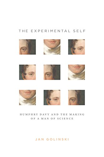 The Experimental Self: Humphry Davy and the Making of a Man of Science (Synthesis) (English Edition)