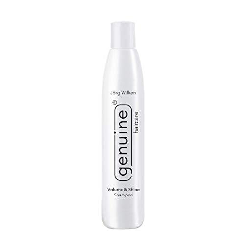 Volume & Shine Shampoo, voor droog, beschadigd, dun, breekbaar haar, volume en vochtigheid, genuine haircare