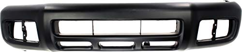04 Nissan Pathfinder Front Bumper - 7