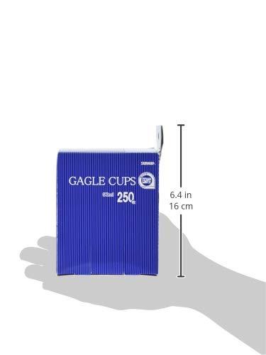 Sunnap『封筒型うがいカップ(90250KUG)』