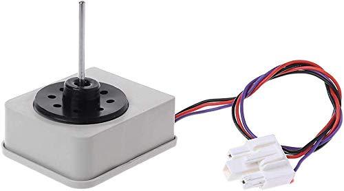 Find A Ersatz-Lüftermotor für Kenwood KBL-48ZWT05-1204 Hoover Candy Kühlschrank Gefrierschrank