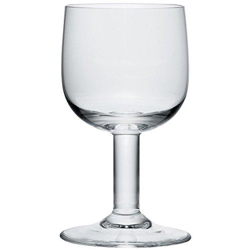 Alessi Glass Family Weinglas