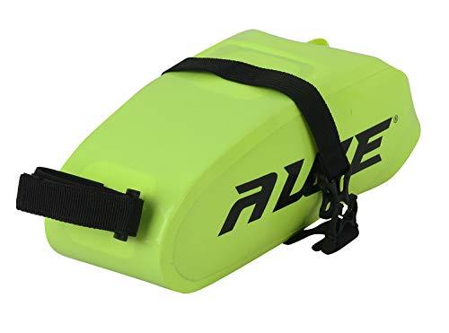 AWE Fahrrad-Satteltasche, wasserdicht, Neonfarben, 1,3 l
