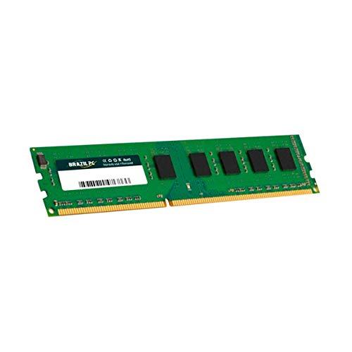 Memória 4GB DDR3 1333MHz BrazilPC - BPC1333D3CL9/4GH - OEM