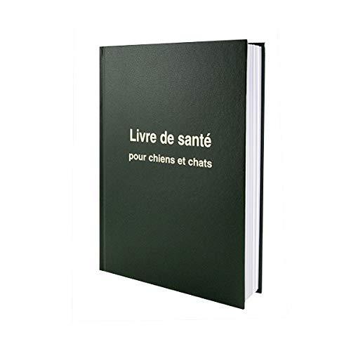 Livre DE Sante Chiens Chats