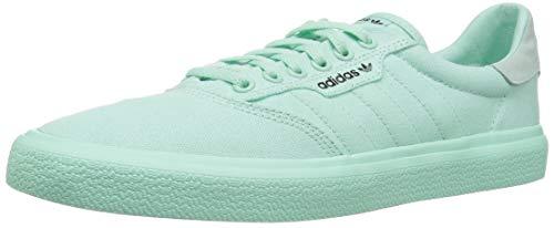 adidas Originals - Scarpe da Ginnastica, Unisex, 3mc, Nero/Bianco, 45 EU, (Clear Mint/Clear Mint/Black), 34 EU