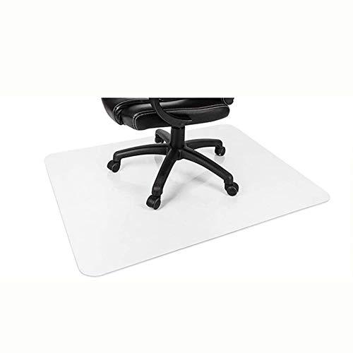 NINGWXQ Harde Vloerbescherming, Home Office Chair Mat, Stoelmat Dik En Stevig Bureaustoel Mat for Tapijten, Deurmat, Theetafel Matten, Aanpasbaar (Color : 2.0mm, Size : 90x160cm)