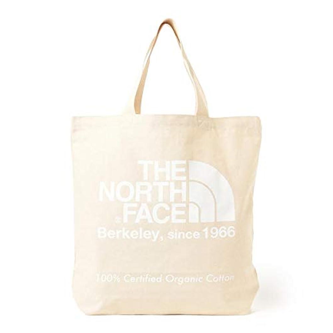 恵みモナリザ不潔ビームス(BEAMS) THE NORTH FACE / オーガニックコットン トートバッグ