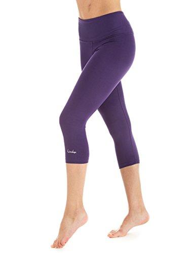 Winshape WTL2 Slim Tights Leggings voor dames, fitness yoga pilates