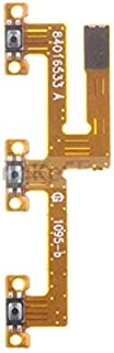 New phone replacement cable Power Button & Volume Button Flex Cable for Motorola Moto Z