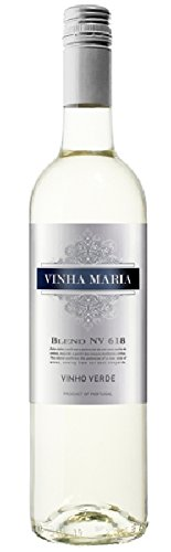 Dao Sul Vinha Maria Vinho Verde  Halbtrocken (6 x 0.75 l)
