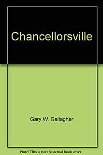 The Battle of Chancellorsville (National Park Civil War Series)