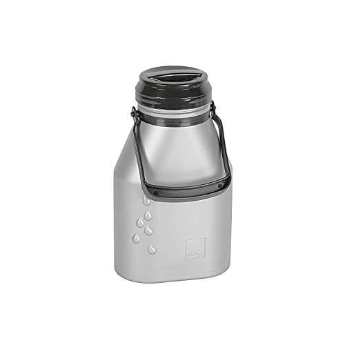 Metrox Milchkanne, auslaufsicher, 2 Liter