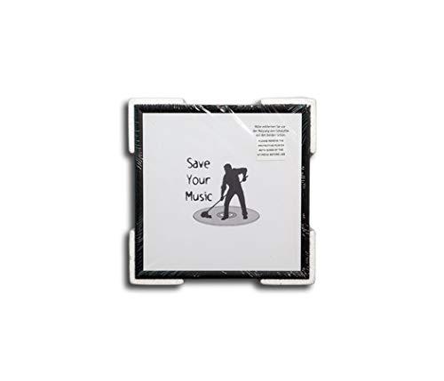 Protected Single Schallplatten Cover Bilderrahmen