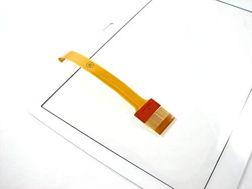 Samsung - Ecran Tactile Samsung Galaxy Tab 3 P5210 Blanc - 0712691453125