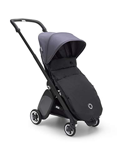 Affordable Bugaboo Ant Footmuff, Black