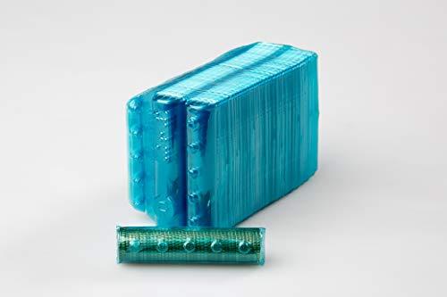 Cartuchos de plástico para Monedas de 0.10 céntimos de Euro - 200 blisters