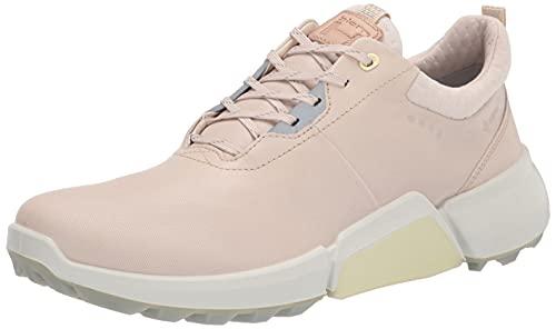 ECCO Biom H21, Zapatos de Golf Mujer, Lime Stone, 39 EU
