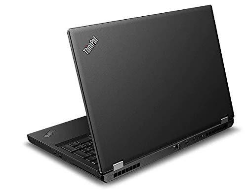 Lenovo ThinkPad P53 Mobile 4G WWAN UHD Workstation 20QN001BUS - Intel Six Core i7-9750H, 16GB RAM, 512GB PCIe Nvme SSD, 15.6
